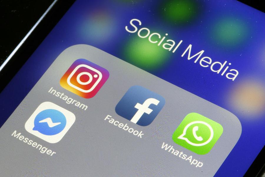 Facebook, Instagram и WhatsApp постепенно восстанавливают работу после длительного сбоя
