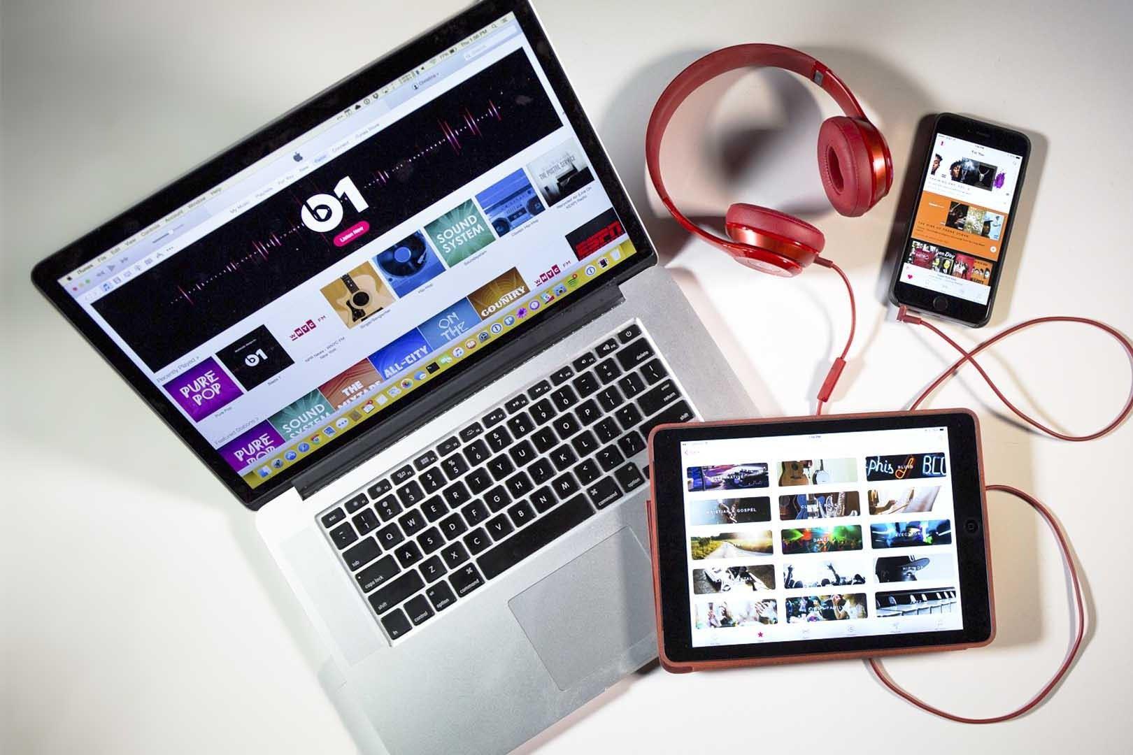 Аудитория музыкальных стриминговых сервисов в 2019 году выросла на 32%