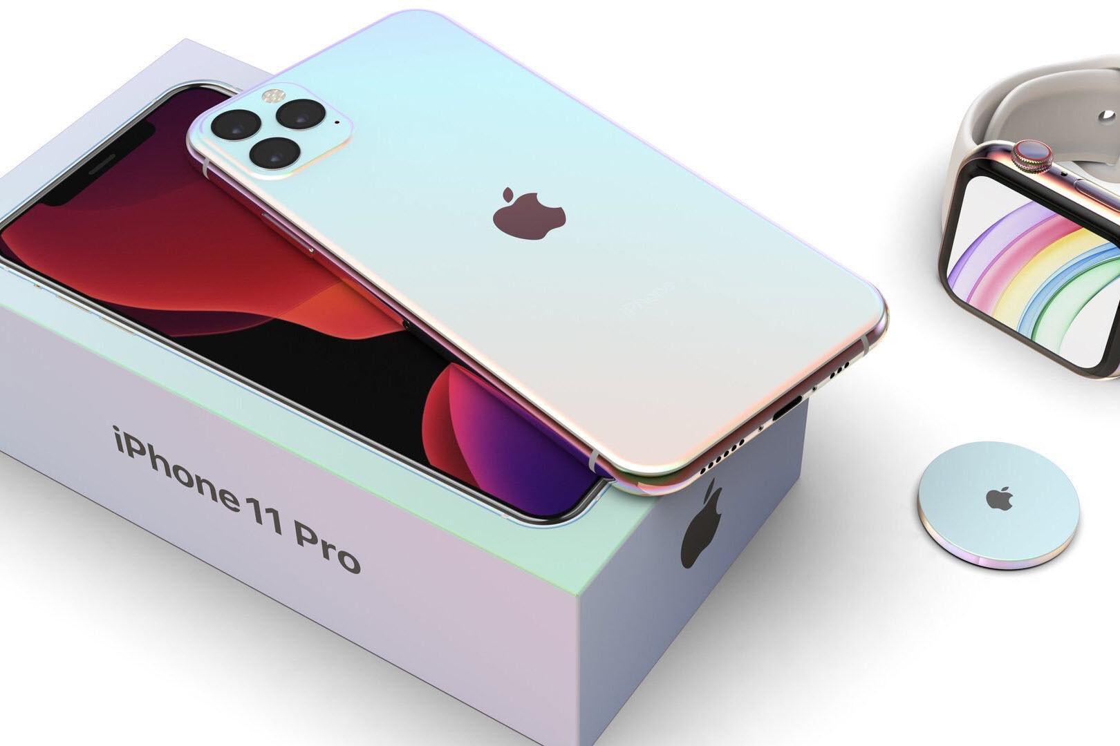 Презентация новых моделей iPhone 10 сентября. Где посмотреть и что представит Apple