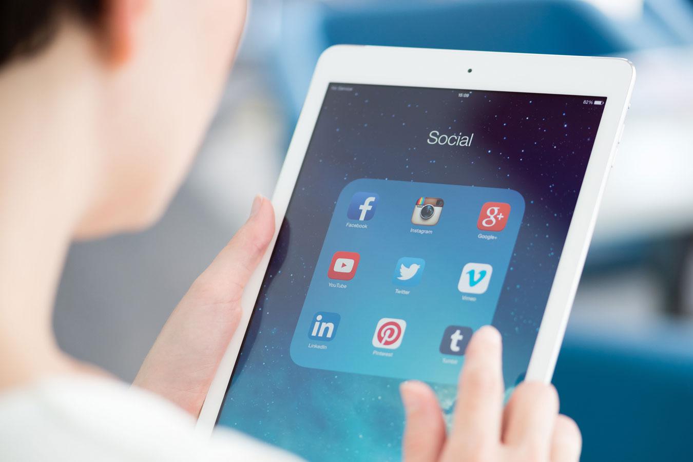Пользователи соцстей смогут переносить данные с одной онлайн-площадки на другую