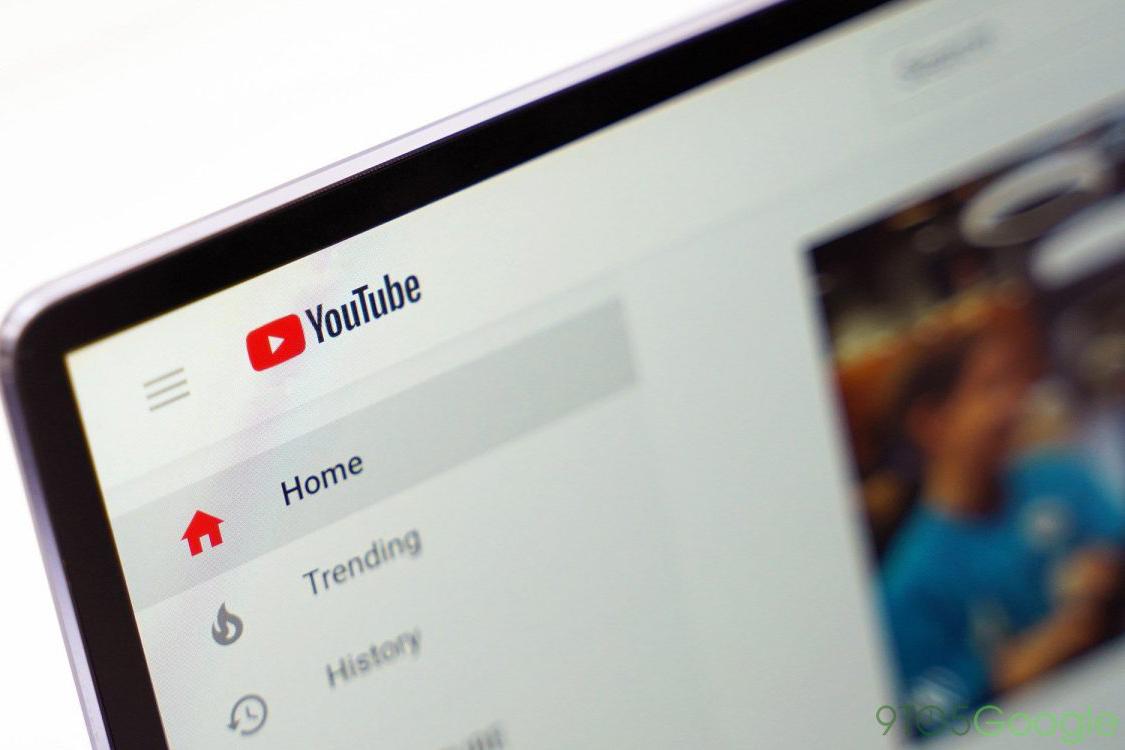 YouTube меняет классический дизайн
