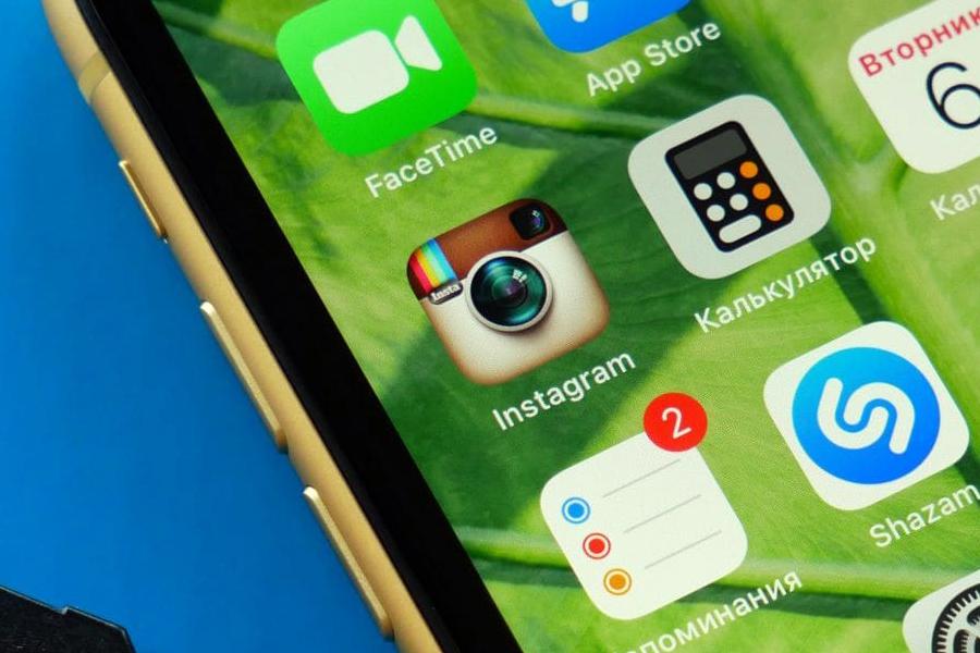 Instagram 10 лет. Разработчики вернули оригинальную иконку