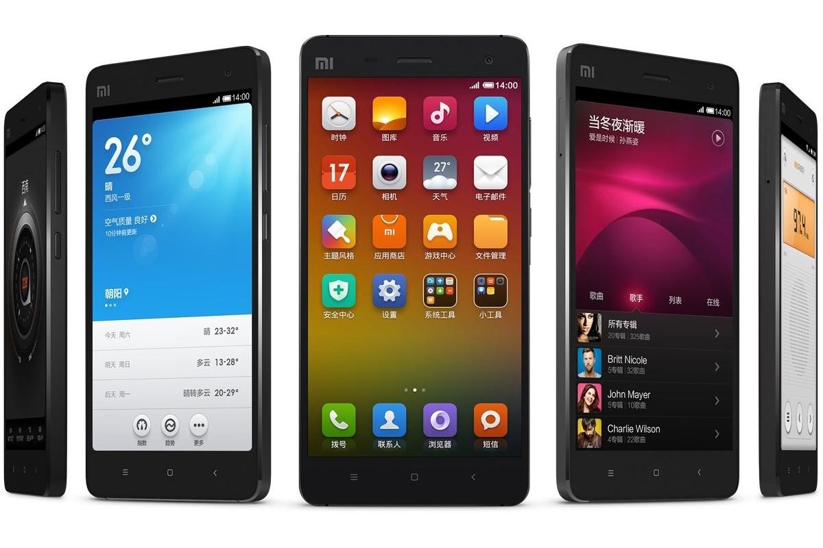 Зафиксирован высокий рост продаж дорогих китайских смартфонов