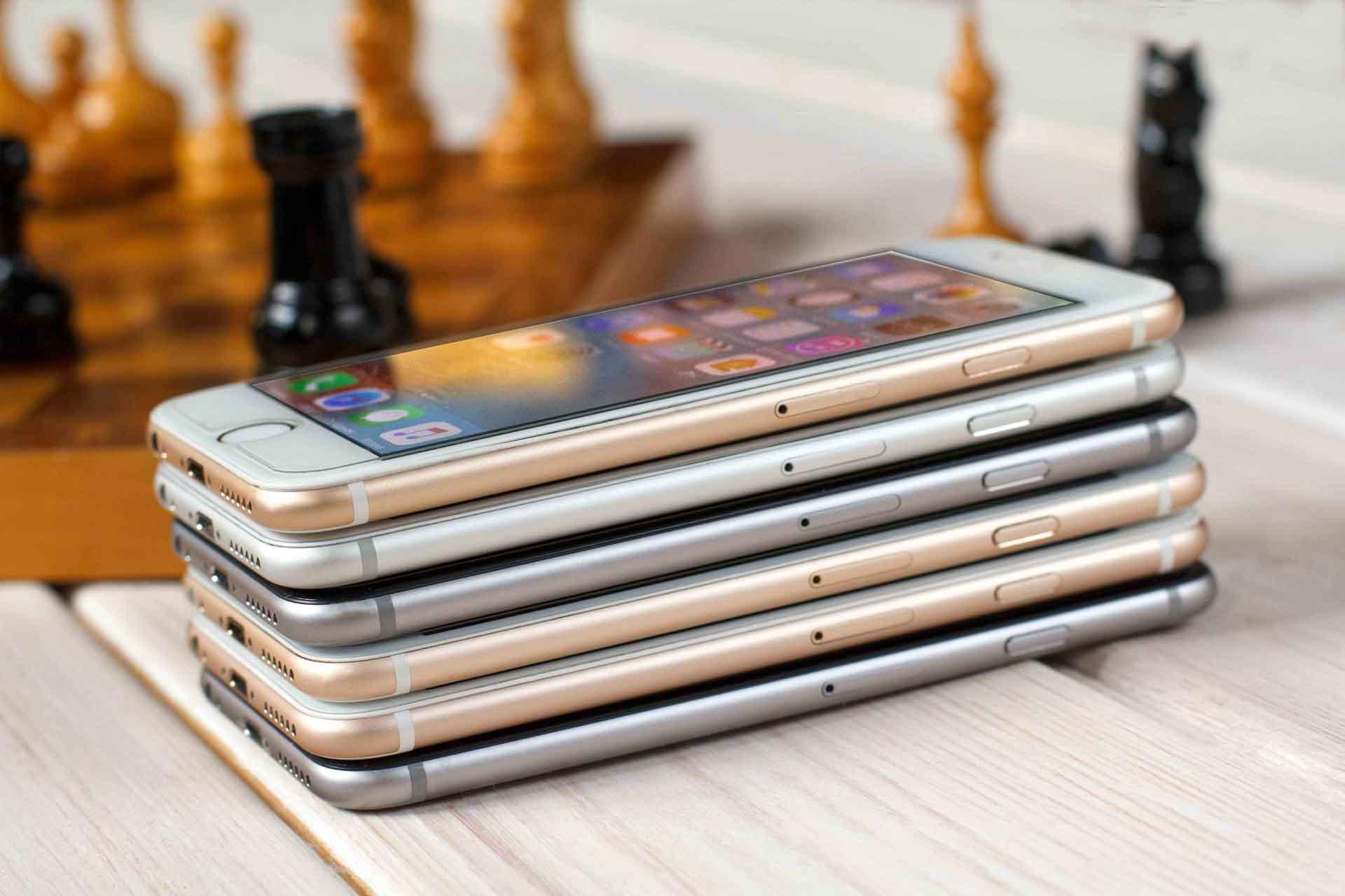 МТС начала сдавать смартфоны в аренду