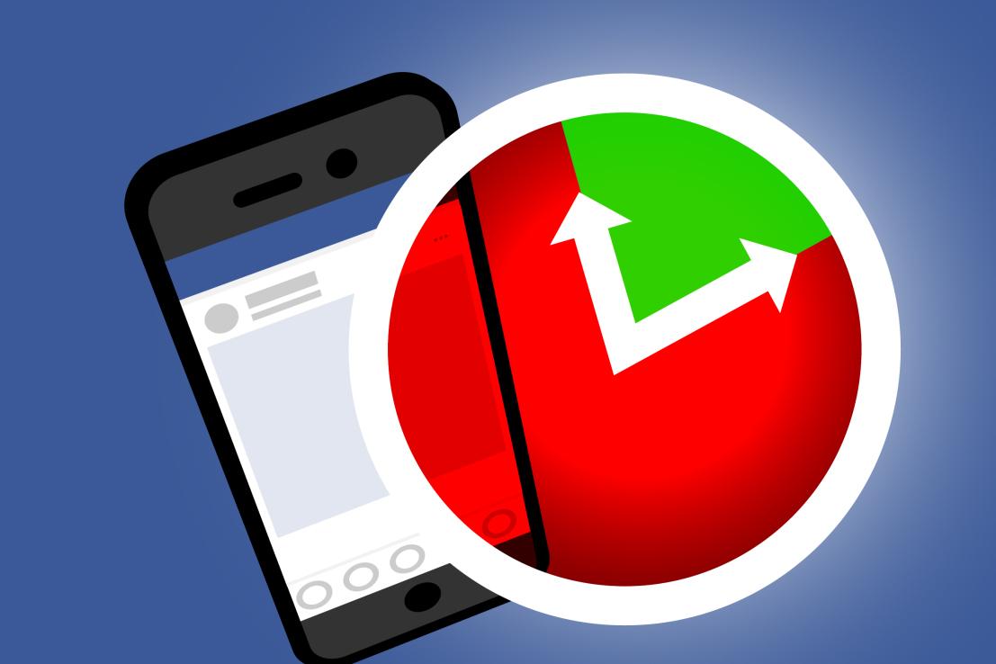 Facebook поможет пользователям контролировать свое онлайн-время в соцсети