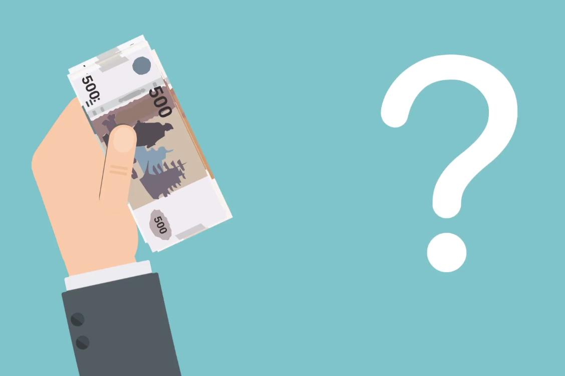 Появилось приложение «Банкноты Банка России» для определения подлинности всех купюр