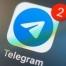 За последние три дня в Telegram пришли 25 млн новых пользователей