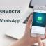 WhatsApp признался в незащищенности сообщений пользователей мессенджера