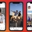 Facebook запустил в Instagram сервис Reels — это аналог TikTok