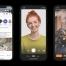 «Одноклассники» запустили новый сервис «Моменты» для публикации исчезающих фото и видеороликов
