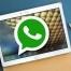Мессенджер WhatsApp найдет любую картинку