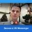 VK Messenger для настольных компьютеров получил голосовые и видеозвонки с шифрованием