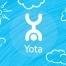 Yota узнала, на что тратили абоненты мобильный трафик в отпуске летом 2021