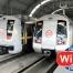 Россияне помогут создать единую Wi-Fi-сеть в метро столицы Индии