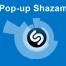 Shazam научился распознавать музыку в наушниках