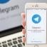 """ВЦИОМ изучил сколько интернет-пользователей """"за"""" и """"против"""" Telegram"""