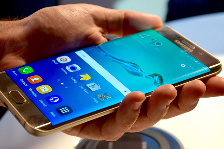Samsung Galaxy S 7 Edge Plus - 4PDA